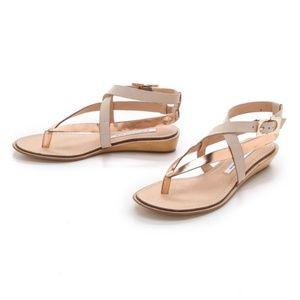 Diane Von Furstenberg Sandals size 6.5